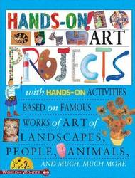 Hands On Art Projects product image