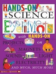 Hands On Science Experiments product image