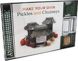 Make Your Own Pickles/Chutneys Kit product image