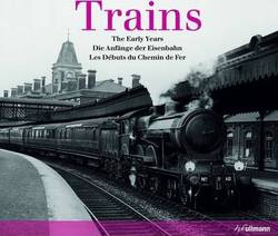 Trains: The Early Years product image
