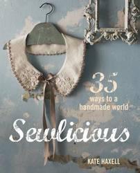Sewlicious: 35 Ways to a Handmade World product image