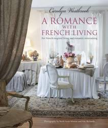 A Romance with French Living product image