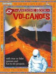 Volcanoes (World of Wonder: the Awesome Book of) (Hardback) product image