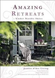 Amazing Retreats-Under Nordic Skies By Jeanne d'Arc Living product image