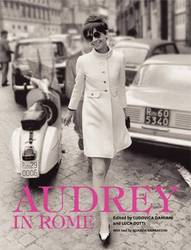 Audrey in Rome product image