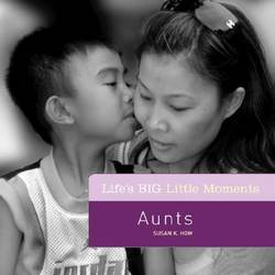 Life's Big Little Moments: Aunts product image