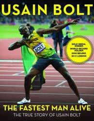 The Fastest Man Alive The True Story of Usain Bolt product image