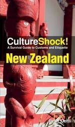 CultureShock! New Zealand A Survival Guide to Customs and Etiquette product image