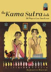 The Kama Sutra Deck product image