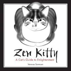 Zen Kitty product image