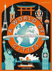 A World Of Cities product image