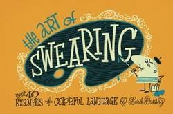 The Art of Swearing product image
