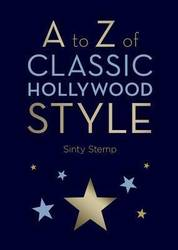 A to Z of Classic Hollywood Style product image
