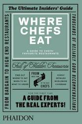 Where Chefs Eat product image