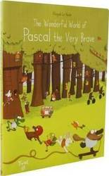 The Wonderful World of Pascal the Very Brave product image
