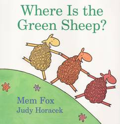 Where is the Green Sheep? product image