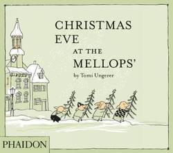 Christmas Eve at the Mellops' product image