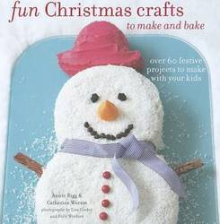 Fun Christmas Crafts to Make and Bake product image