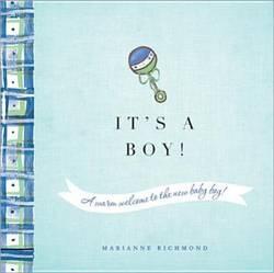 It's a Boy! product image