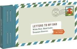 Letters to My Dad product image