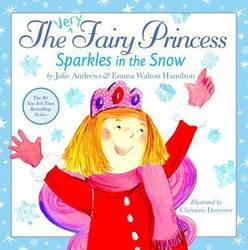 The Very Fairy Princess Sparkles in the Snow product image