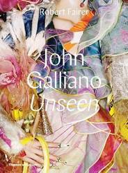 John Galliano Unseen product image