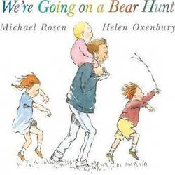 We're Going on a Bear Hunt product image