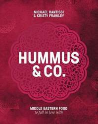 Hummus & Co product image