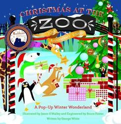 Christmas at the Zoo product image