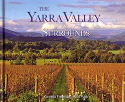 The Yarra Valley and Surrounds product image