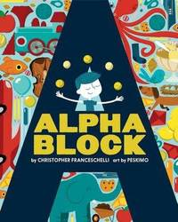 Alphablock product image