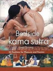 The Bedside Kama Sutra product image