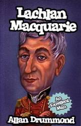 Lachlan Macquarie product image