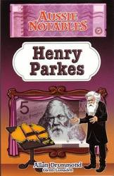 Aussie Notables - Henry Parkes product image