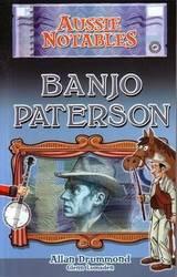 Aussie Notables - Banjo Patterson product image