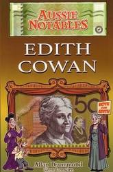 Aussie Notables - Edith Cowan product image