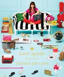 Kate Spade New York: Things We Love product image