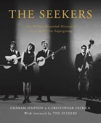 The Seekers: The 50 Year Recorded History of Australia's First Supergroup product image