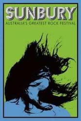 Sunbury: Australia's Greatest Rock Festival product image