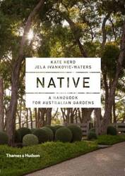 Native: Art and Design with Australian Plants product image
