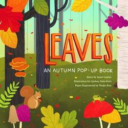 Leaves: An Autumn Pop-Up Book product image
