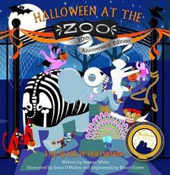 Halloween at the Zoo product image