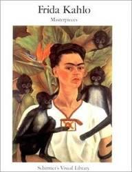 Frida Kahlo Masterpieces product image