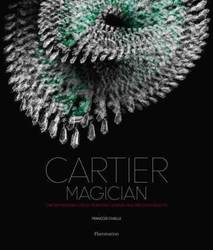 Cartier Magician: High Jewelry and Precious Objects product image