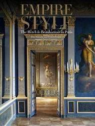 Empire Style: The Hotel de Beauharnais product image