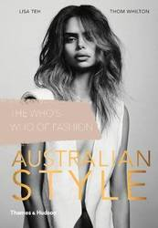 Australian Style: The Who's Who of Fashion product image