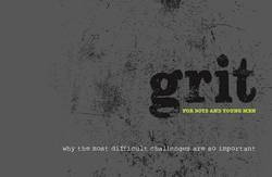 Grit For Boys and Young Men product image