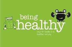 Being Healthy product image