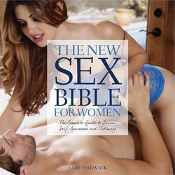 New Sex Bible for Women product image