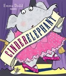Cinderelephant product image